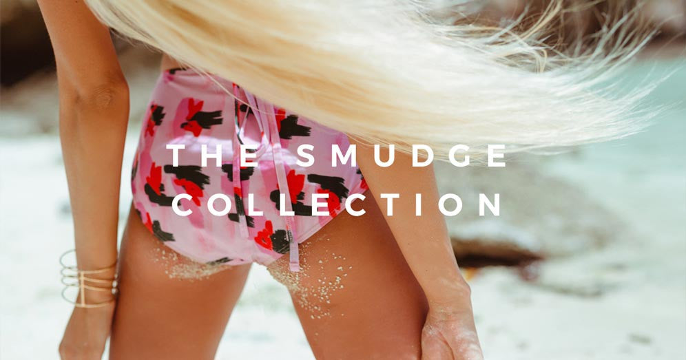 The Smudge Collection by Albion Fit