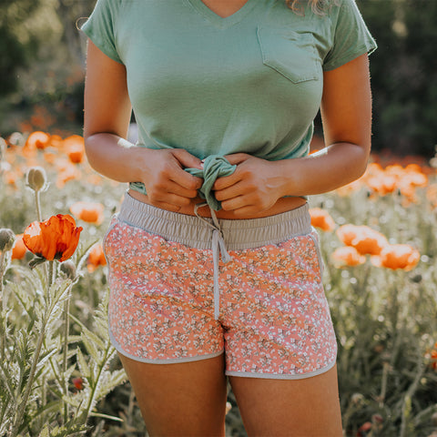 Bloom Sprinter Shorts
