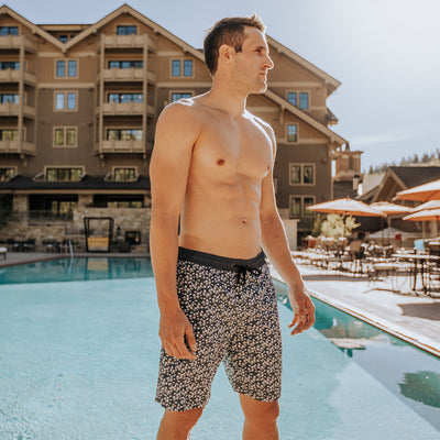 Reynolds Swim Trunks