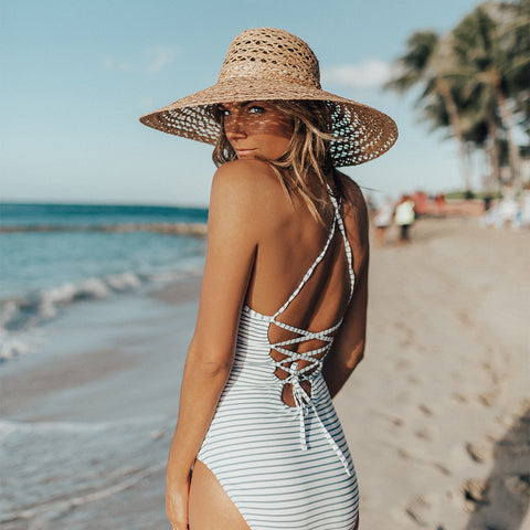 The North Shore One-Piece Swimsuit