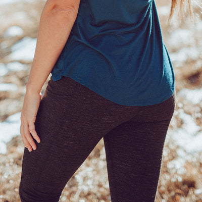 Intention Compression Leggings, Uinta