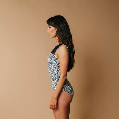 The Maria One-Piece, Cheetah