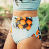 Albion Clementine High-Waisted Bottoms