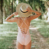 Albion Peachy Keen One-Piece Swimsuit