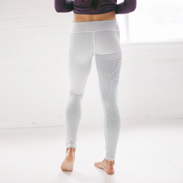 Sweet Stripe Extend Leggings - Albion - 2