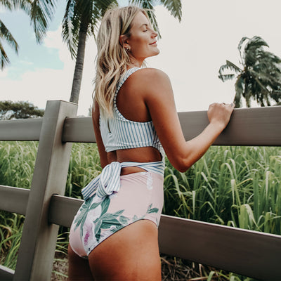 Island Fever One-Piece Swimsuit