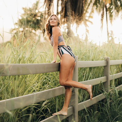 Paradise One-Piece Swimsuit