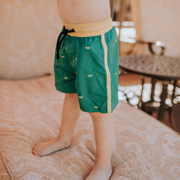 Walker Jr. Swim Trunks