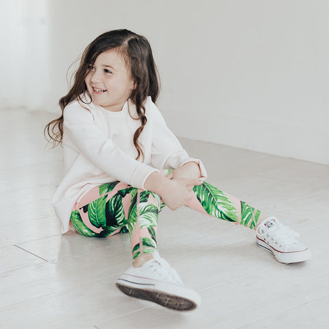 Mini Izabal Leggings
