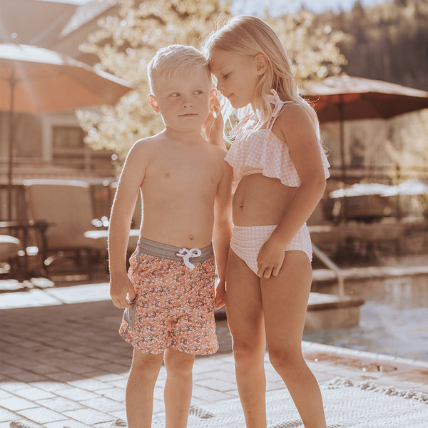 Bloom Jr. Swim Trunks
