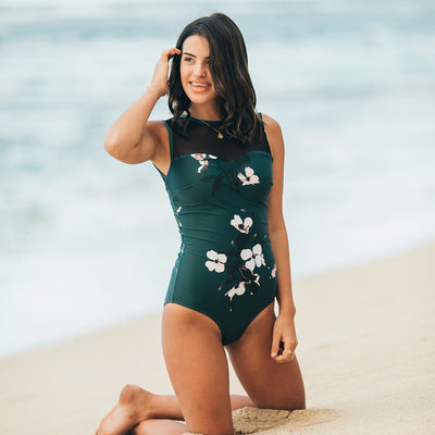 The Maria One Piece, Orchid