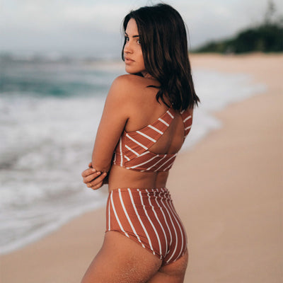 Sydney Game Changer Swim Crop