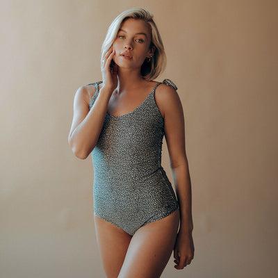 The Charleston One-Piece Swimsuit