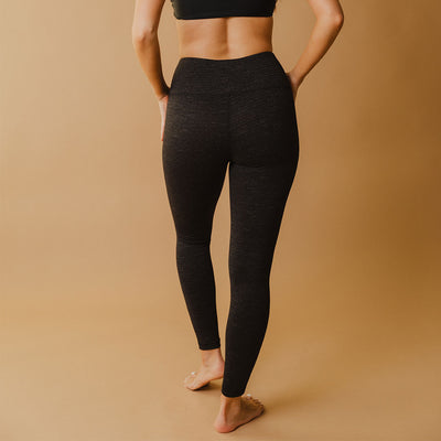 Uinta Zip Tech Leggings