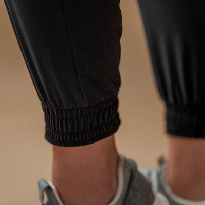 Destination Joggers, Black