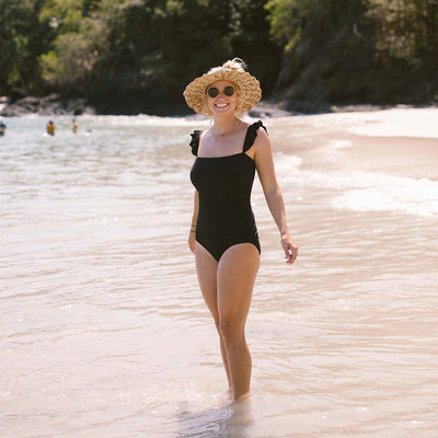 The Mimi One-Piece Swimsuit
