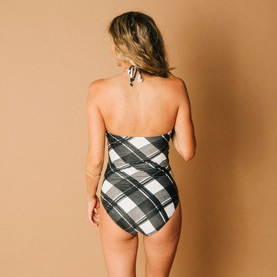 The Playa One-Piece Swimsuit