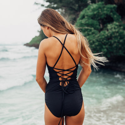 The Cove Swimsuit - Albion - 1