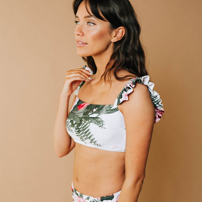 Desert Rose Bella Crop Top
