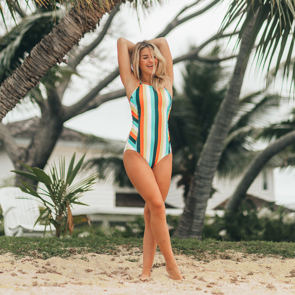 b74f7c13c4c9 The Gigi One-Piece Swimsuit - Albion