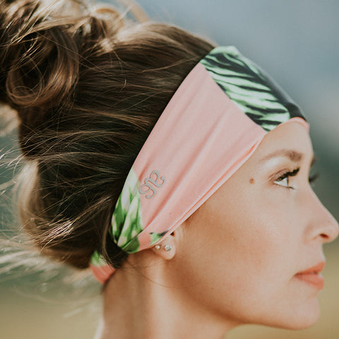 Izabal Headband - Albion - 1