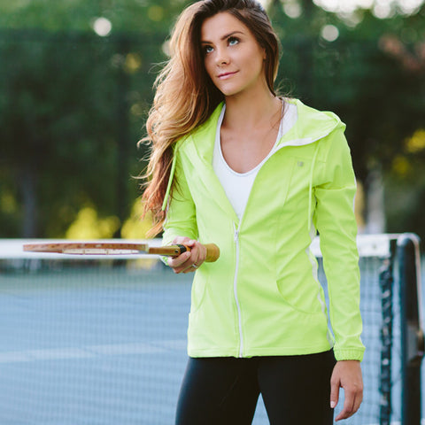 Limelight jacket - Albion - 1
