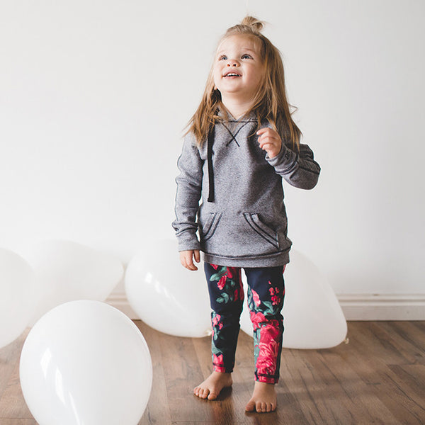 Mini Antigua Leggings - Albion - 2