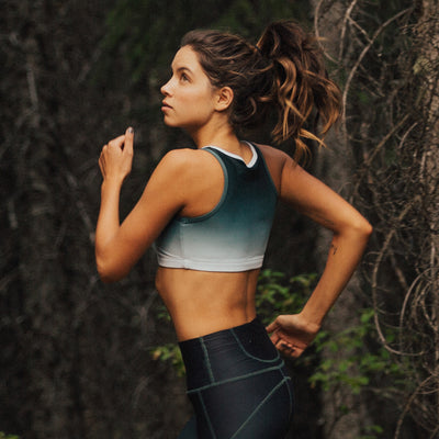 Louise Ombre Got Your Back Bra for Women