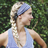 Pana Stripe Headband for Women