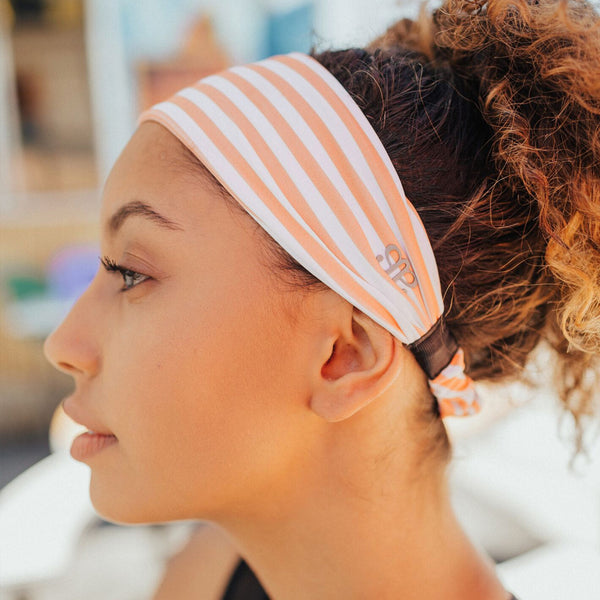 Peachy Keen Headband