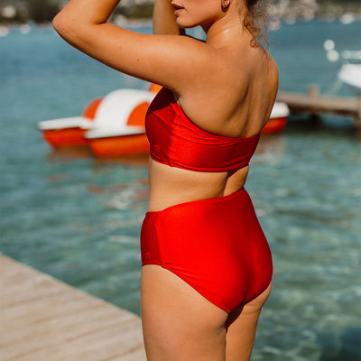 Poppy High-Waisted Bottoms