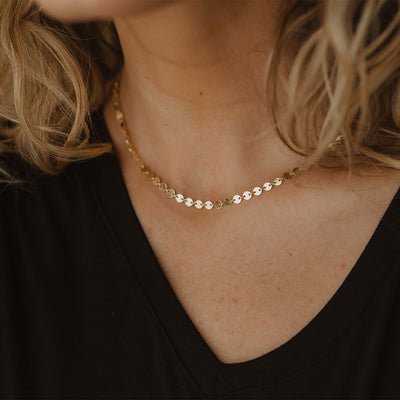 Littlefield Lane Choker