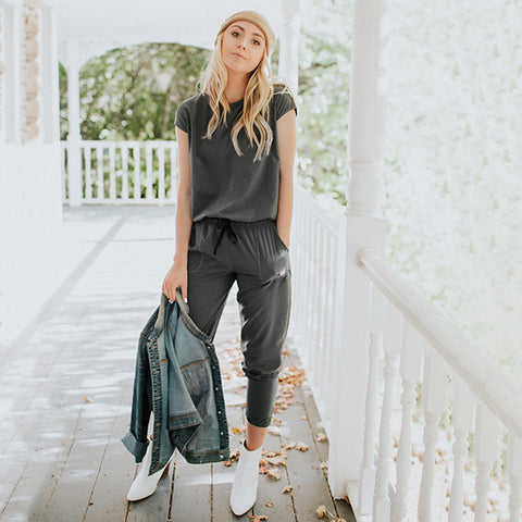 Granite Jumpsuit - Albion - 1