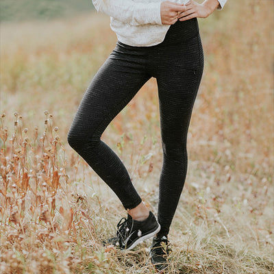 Uinta Zip Tech Leggings - Albion - 4