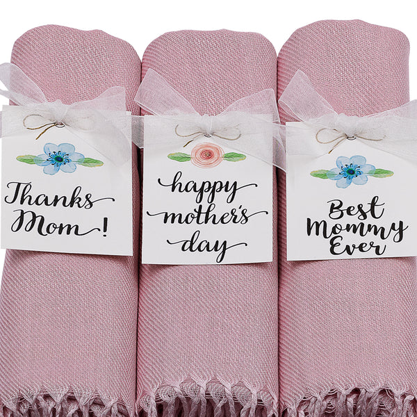 """MOTHER'S DAY"" GIFT TAG"