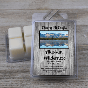 Alaskan Wilderness Soy Wax Melts