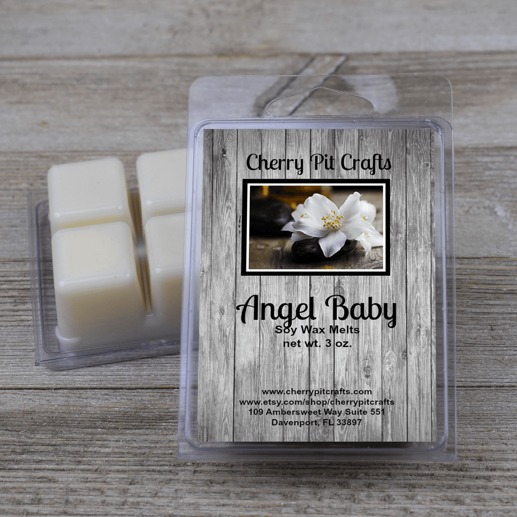 Angel Baby Soy Wax Melts