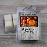 Apple Cider Soy Wax Melts