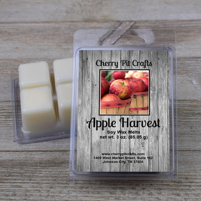 Apple Harvest Soy Wax Melts