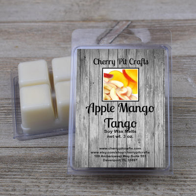 Apple Mango Tango Soy Wax Melts