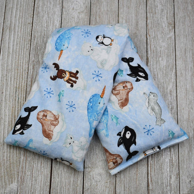 Cherry Pit Heating Pad - Arctic Friends
