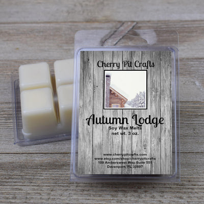 Autumn Lodge Soy Wax Melts