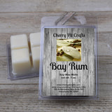 Bay Rum Soy Wax Melts
