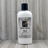 Black Amber Musk Body Lotion