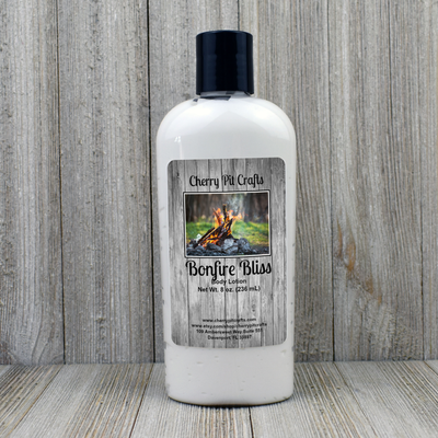 Bonfire Bliss Body Lotion