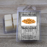 Butterscotch Soy Wax Melts