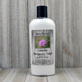 Calabrian Bergamot & Violet Body Lotion
