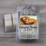 Caramel Pecan Soy Wax Melts