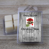 Christmas Bliss Soy Wax Melts