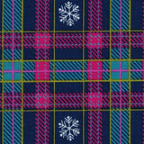 Cherry Pit Heating Pad - Christmas Plaid